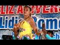 ELI RAMIREZ Dime dime corazón 2015 La leona del Folklore cover de Alicia delgado