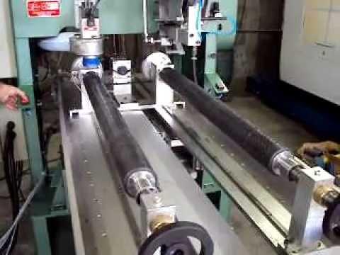 Tabuti Máquinas - Tubo
