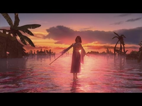 Final Fantasy X / X-2 HD Remaster (ENG) (PS4)