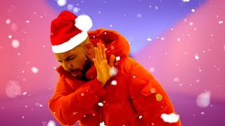 'Feliz Navidad' Meets 'Hotline Bling' In This Ridiculous Holiday Mashup