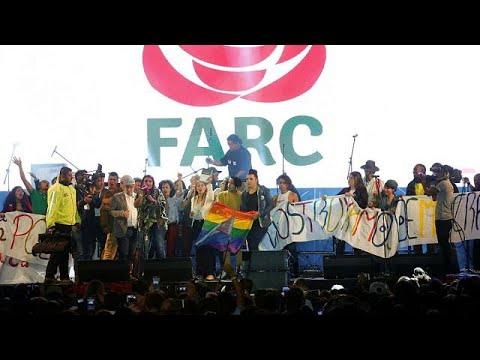 Πρώτη συγκέντρωση για το «πολιτικό» FARC
