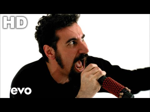 System Of A Down - Toxicity (Music Video) online metal music video by SYSTEM OF A DOWN