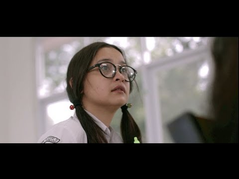 OLIMPIADE FISIKA TANIA (SHORT MOVIE)