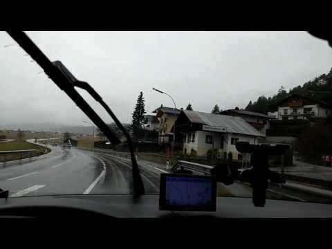 Путешествие в Европу ! Германия -Австрия- Италия (перезалив)