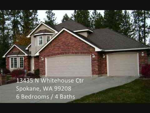 Homes for sale in Spokane - 13435 N Whitehouse Ctr