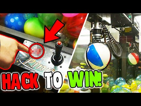 HOW TO WIN MORE PRIZES FROM THE CLAW MACHINE! || Claw Machine Tips & Tricks