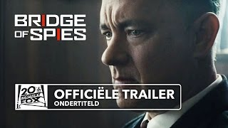 Bridge of Spies | Officiële trailer 1 | Ondertiteld | 26 november in de bioscoop, phim chieu rap 2015, phim rap hay 2015, phim rap hot nhat 2015