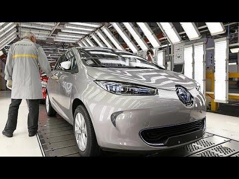 Renault: ανάκληση μοντέλων Zoe – corporate