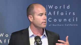 Michael Brune: Climate Crisis - Obligation And Opportunity