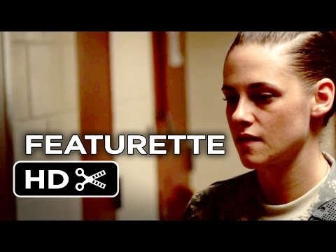 Camp X-Ray (Making Of)