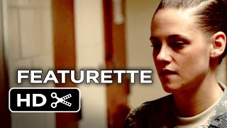 Nonton Camp X Ray Featurette   Making Camp X Ray  2014    Kristen Stewart Movie Hd Film Subtitle Indonesia Streaming Movie Download