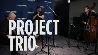 Project Trio 'Fire and Rain' James Taylor Cover @ SiriusXM // Symphony Hall - thumb