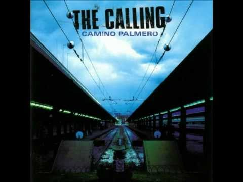The Calling - Chasing the sun