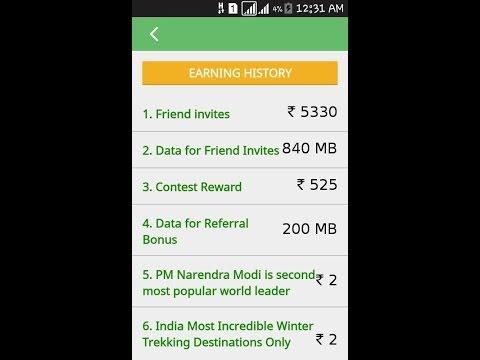 Hack Taskbucks And Get Rs 50000 Instant Paytm Wallet In Hindi