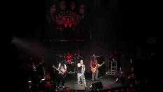 Awie Wings Alive 2006 - Belenggu Irama ( Set 3 ) Bonus Track