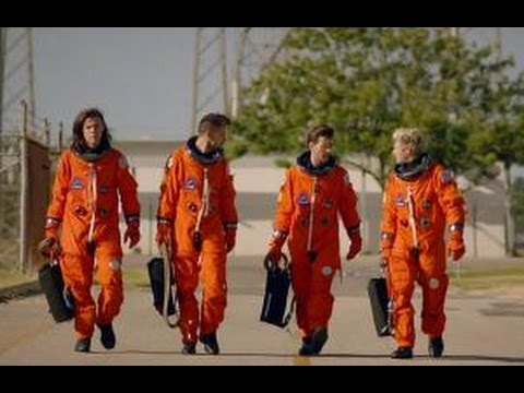 One Direction - Drag Me Down Music Video (Cover)