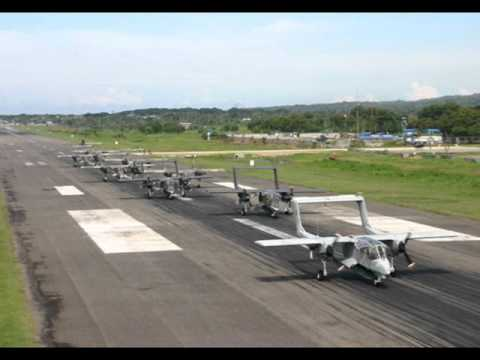 "My Best Wishes To Philippine Air force ""Every Sunshine is a new"