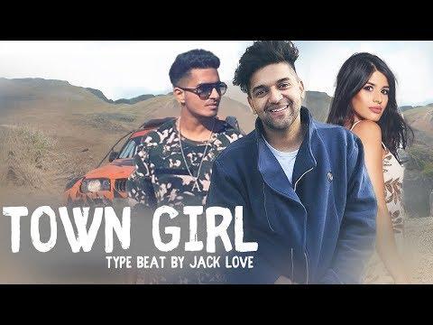 Video [ Type Beat ] Town Girl - Guru Randhawa | Arjun | Jasmin walia - Type Beat - 2018 download in MP3, 3GP, MP4, WEBM, AVI, FLV January 2017