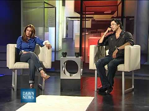 No Reservations - Wasim and Huma Akram - Part Four
