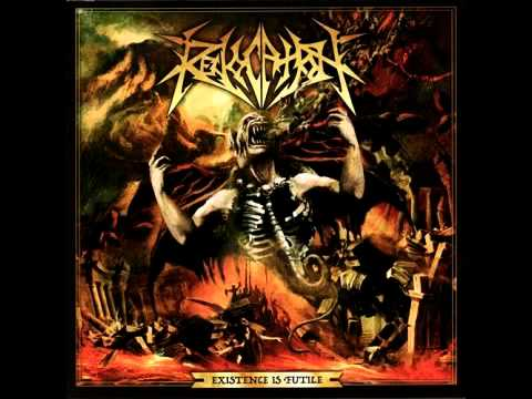 Revocation-Death in vain (Exhorder cover) high
