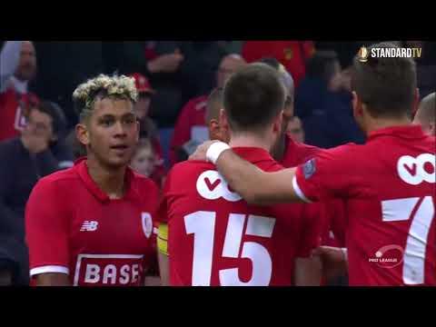 Standard-Waasland Beveren : 3-1