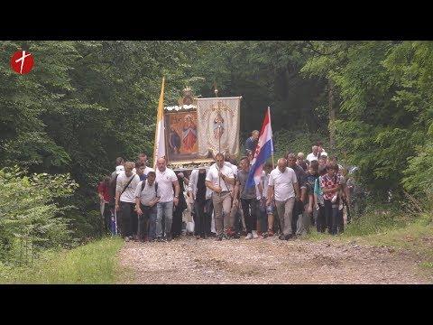 47. Dan mladih Vrhbosanske nadbiskupije