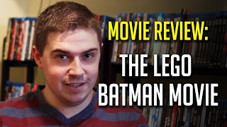 Here are my thoughts on The Lego Batman Movie, which is a really funny, entertaining film -- and also my thoughts on the future of the Lego movie franchise.Please keep spoilers out of the comments, otherwise feel free to agree or disagree with me!----------Shooting by Nicole Ng