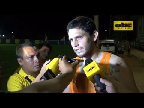 Luis Caballero: