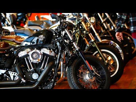 Harley-Davidson: Zölle auf einen amerikanischen Traum