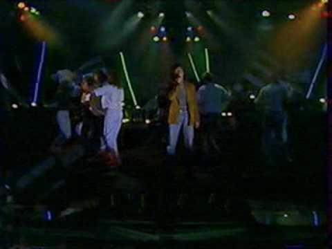 Savage - Goodbye (Sopot'89)