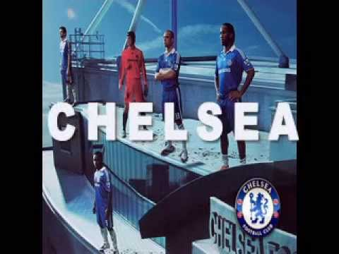 Chelsea - Forever A Love