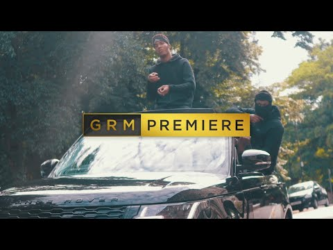 M24 – Verbal [Music Video] | GRM Daily