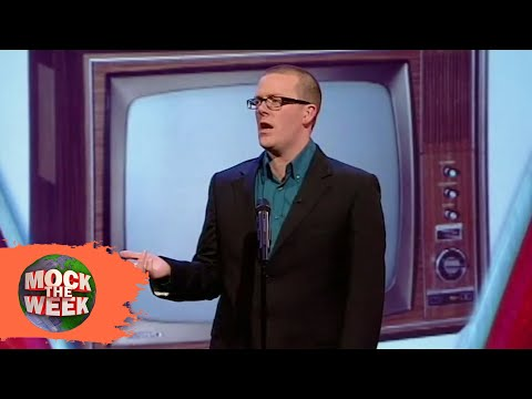 Frankie Tells How He Could Improvise A 10AM Cooking Show | Mock The Week