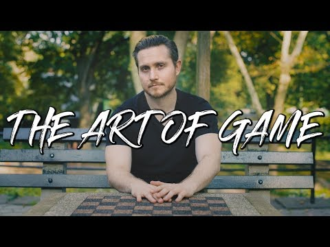 Video The Art of Game Manifesto download in MP3, 3GP, MP4, WEBM, AVI, FLV January 2017
