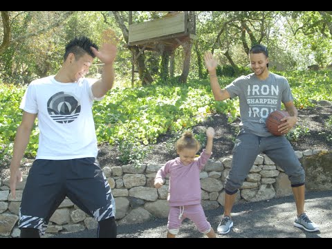 NBA Star Jeremy Lin's Lesson on Fitting in