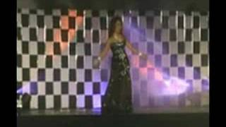 Belissima Performance de Nadia... Miss Gay Ceara' 2007 Otimo show !