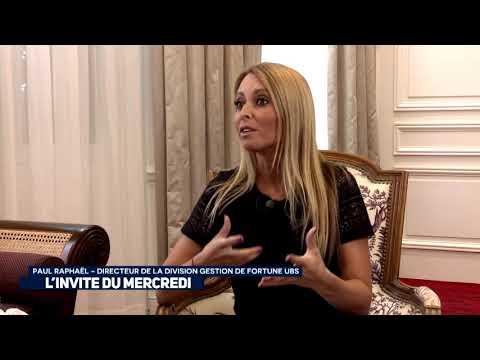Monaco Info - Le JT : mercredi 27 septembre 2017