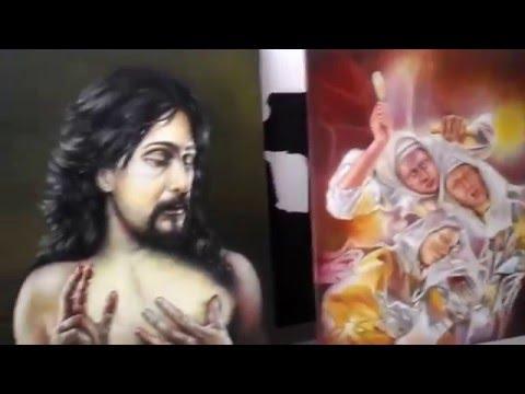 280 MERYEM KIZILYER PIRLAK RESİM KURSU TÜRKİYE ADANA MY ACADEMY