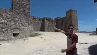 Trujillo Spain  city pictures gallery : TwoBadTourists Talk: Trujillo, Spain