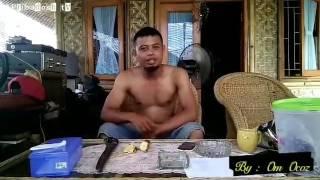 Video HEBOH !!! JAWARA JAMPANG MURKA !!! TANTANG BALIK IWAN KADAL YANG NGAKU2 MAU MOTONG TNI MP3, 3GP, MP4, WEBM, AVI, FLV Agustus 2018