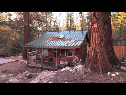 Big Bear Cabins - Pet Friendly Cabin Rentals - Big Bear, CA
