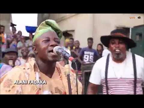 Alani Fadaka Yoruba Movie 2019 Now Showing On ApataTV+