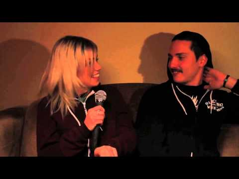 Tonight Alive-Substream Fan Questions.mov
