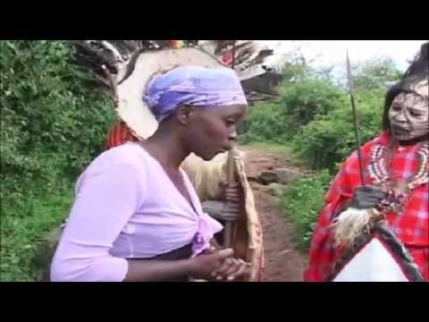 Dhuluma ya maisha 4 - Kenyan Riverwood Movies