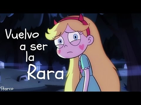 Video 「AMV」 Vuelvo a ser la rara | Starco download in MP3, 3GP, MP4, WEBM, AVI, FLV January 2017