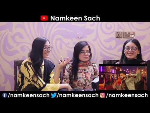 Shadgi (Official Video) | Parmish Verma  | Latest Punjabi Songs 2020 | PAKISTAN REACTION