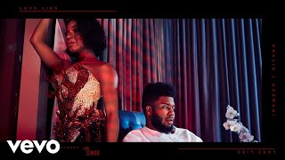 Video Khalid & Normani - Love Lies (Audio) MP3, 3GP, MP4, WEBM, AVI, FLV Juli 2018
