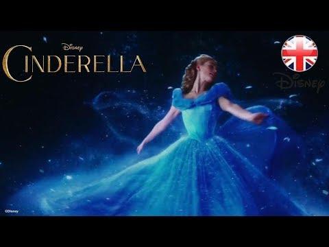 Cinderella (TV Spot 'Magical')