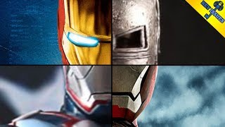 Video Every Iron Man MCU Armor Ranked From Worst to Best MP3, 3GP, MP4, WEBM, AVI, FLV November 2018