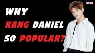 Video Why Wanna One - Kang Daniel so popular #1  강다니엘 MP3, 3GP, MP4, WEBM, AVI, FLV Maret 2018
